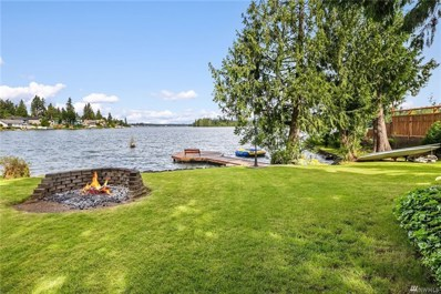 20804 60th St E, Bonney Lake, WA 98391 - MLS#: 1302869