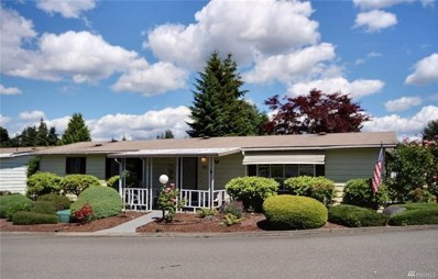 201 Union Ave SE UNIT 142, Renton, WA 98059 - MLS#: 1302905