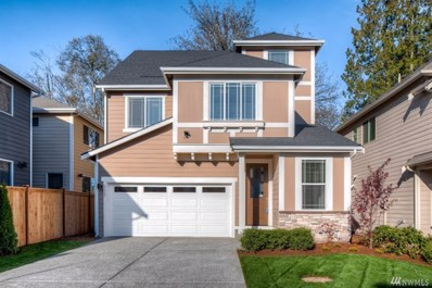 933 223rd St SE UNIT 16-S, Bothell, WA 98021 - MLS#: 1302906