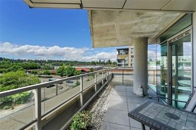 10610 NE 9th Place UNIT 505, Bellevue, WA 98004 - MLS#: 1302912
