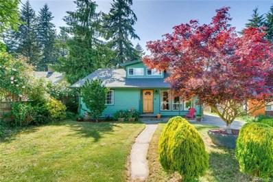 14323 Wallingford Ave N, Seattle, WA 98133 - MLS#: 1303003