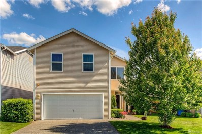 17723 Silver Creek Ave E, Puyallup, WA 98375 - MLS#: 1303051