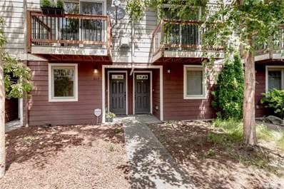 803 SW Trenton UNIT C, Seattle, WA 98106 - MLS#: 1303059