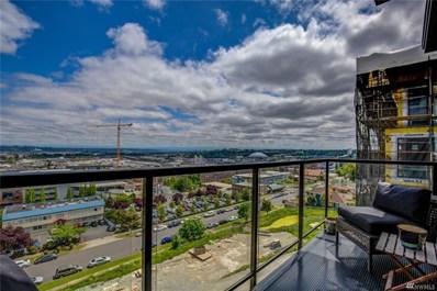 1501 Tacoma Ave S UNIT 518, Tacoma, WA 98402 - MLS#: 1303108