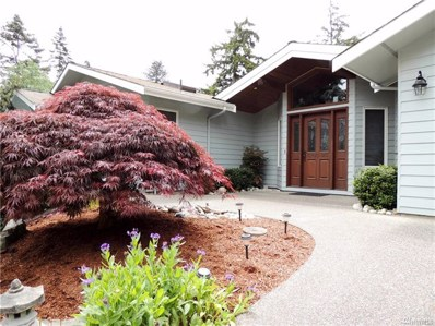 308 Willapa Place, La Conner, WA 98257 - MLS#: 1303213