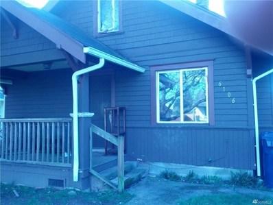 6106 S Yakima, Tacoma, WA 98408 - MLS#: 1303314