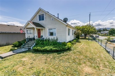 1440 W 5th St, Port Angeles, WA 98362 - MLS#: 1303317
