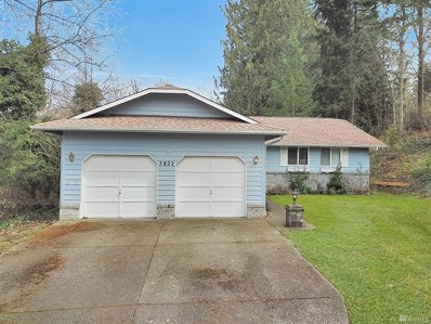 7822 197th Ave E, Bonney Lake, WA 98391 - MLS#: 1303318