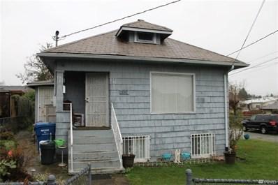 4328 S Holden St, Seattle, WA 98118 - MLS#: 1303439
