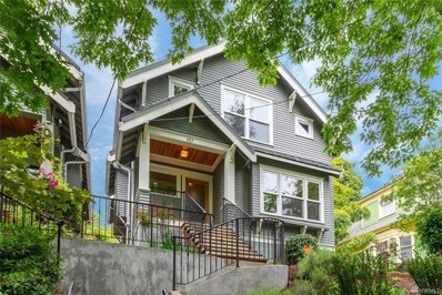 917 22nd Ave, Seattle, WA 98122 - MLS#: 1303497