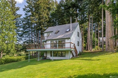 35 Gull Place, Lopez Island, WA 98261 - MLS#: 1303558
