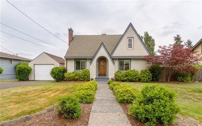 1715 S Proctor St S, Tacoma, WA 98405 - MLS#: 1303568