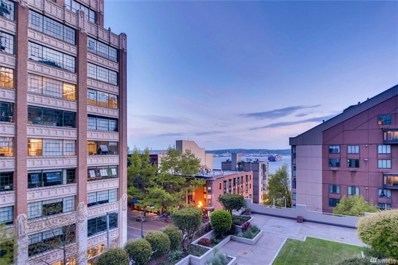 2000 1st Ave UNIT 704W, Seattle, WA 98121 - MLS#: 1303625
