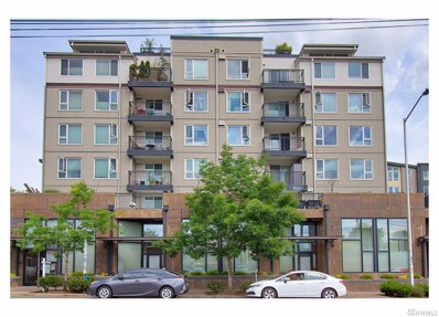 12334 31st Ave NE UNIT 506, Seattle, WA 98125 - MLS#: 1303722