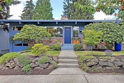6549 39th Ave NE, Seattle, WA 98115 - MLS#: 1303752