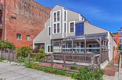 627 Water St, Port Townsend, WA 98368 - MLS#: 1303761
