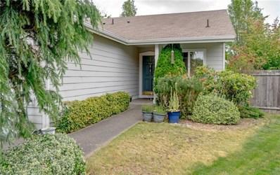 3719 178th St E, Tacoma, WA 98446 - MLS#: 1303871