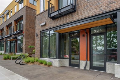 3320 NE 65th St UNIT 106, Seattle, WA 98115 - MLS#: 1303876