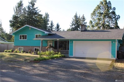 1522 May Ave, Shelton, WA 98584 - MLS#: 1303935
