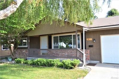 1107 Madison, Wenatchee, WA 98801 - MLS#: 1303948