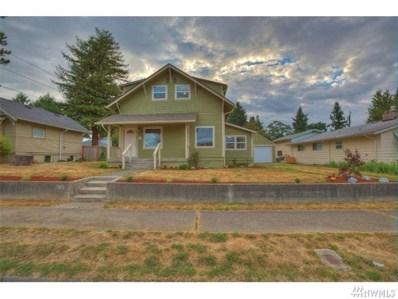 7211 Fawcett Ave, Tacoma, WA 98408 - MLS#: 1303959