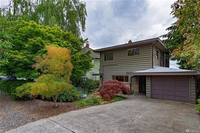 1512 Bigelow Ave N, Seattle, WA 98109 - MLS#: 1304017