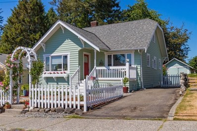 4106 SW Kenyon St, Seattle, WA 98136 - MLS#: 1304045