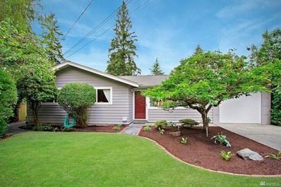 1641 167th Ave NE, Bellevue, WA 98008 - MLS#: 1304084
