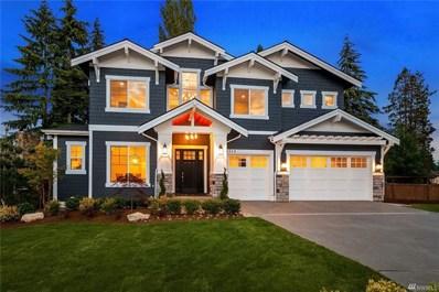 1514 102nd Ave NE, Bellevue, WA 98004 - MLS#: 1304210