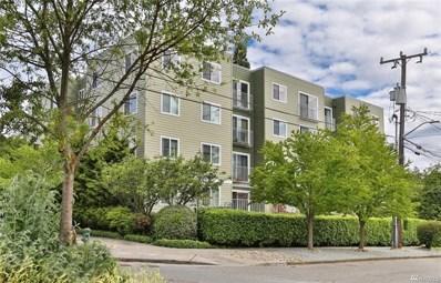 800 N Allen Place UNIT 204, Seattle, WA 98103 - MLS#: 1304320