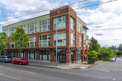 4422 N Bagley Ave UNIT 207, Seattle, WA 98103 - MLS#: 1304337