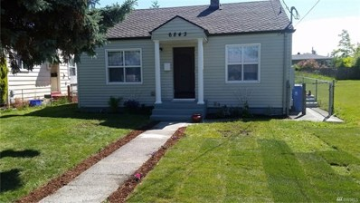 6843 S I St, Tacoma, WA 98408 - MLS#: 1304341