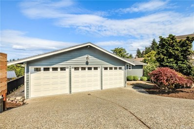 537 Paradise Lane, Edmonds, WA 98020 - MLS#: 1304544