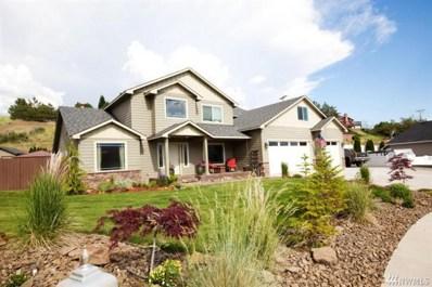 275 Lilly Lane, Wenatchee, WA 98801 - MLS#: 1304552
