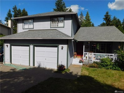 20911 111th St Ct E, Bonney Lake, WA 98391 - MLS#: 1304556
