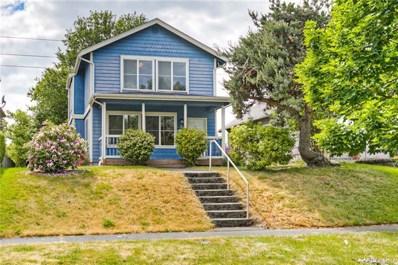 1710 S M, Tacoma, WA 98405 - MLS#: 1304620