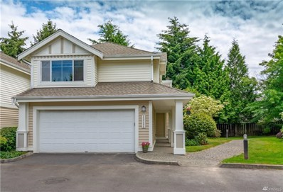 23332 55th Ave S UNIT 114, Kent, WA 98032 - MLS#: 1304679