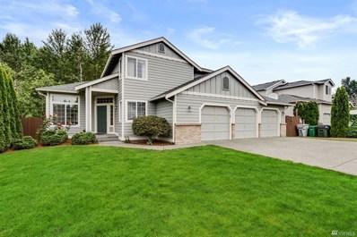 351 Mount Baker Place NE, Renton, WA 98059 - MLS#: 1304684