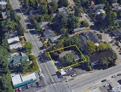 5510 25th Ave NE, Seattle, WA 98105 - MLS#: 1304702