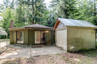 6356 Overland Trail, Maple Falls, WA 98266 - MLS#: 1304720