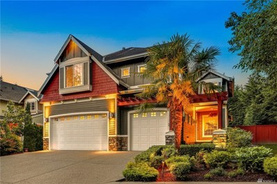 11259 SE 64th Place, Bellevue, WA 98006 - MLS#: 1304894