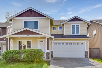 705 Stratford Place, Sultan, WA 98294 - MLS#: 1304900