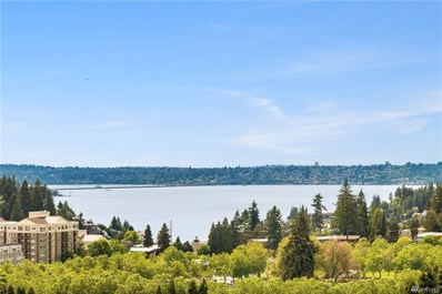 10700 NE 4th St UNIT 1616, Bellevue, WA 98004 - MLS#: 1304908