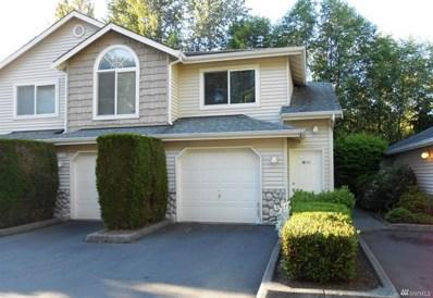 721 115th St SW UNIT DD204, Everett, WA 98204 - MLS#: 1304927