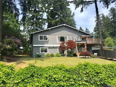 331 137th St SW, Everett, WA 98208 - MLS#: 1304941