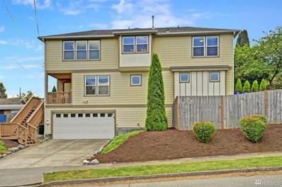 1017 SW Kenyon St, Seattle, WA 98106 - MLS#: 1304958