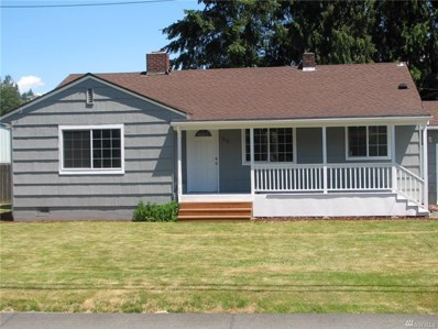 1610 N 2nd Ave, Kelso, WA 98626 - MLS#: 1305025
