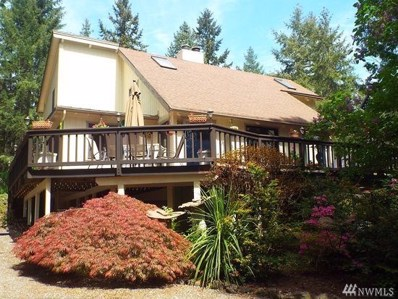 7611 29th St NW, Gig Harbor, WA 98335 - MLS#: 1305049