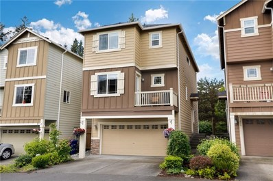 3417 164th Place SE, Bothell, WA 98012 - MLS#: 1305074