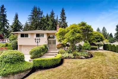 14423 75th Ave NE, Kirkland, WA 98034 - MLS#: 1305126